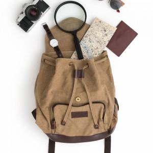 Tricolor Bag